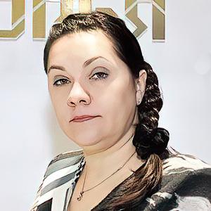 Галина Попова, руководитель производства обработки твердых материалов АО «ЦС «Звездочка»