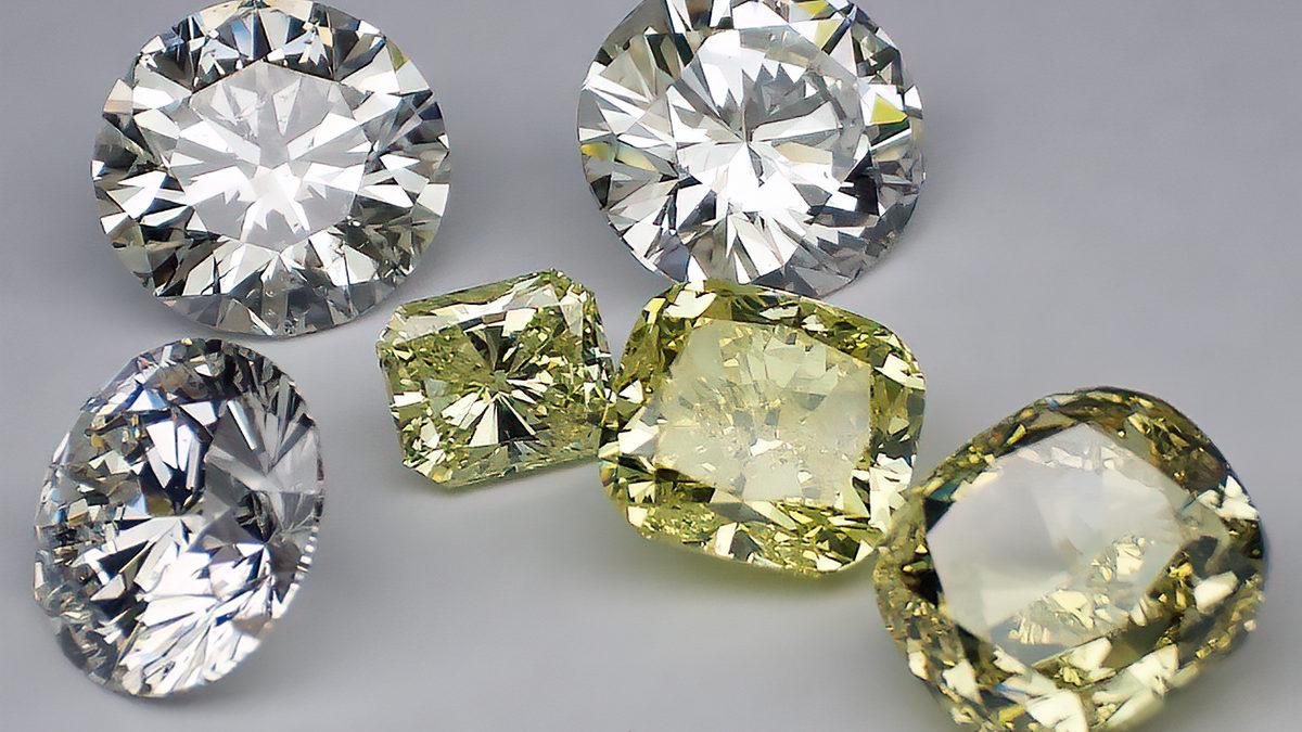Алмазные грани и бриллиантовые корабли «Звездочки»