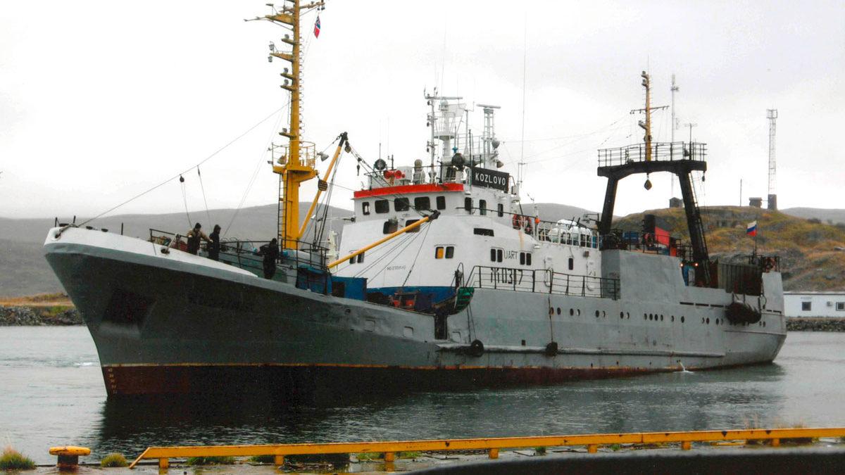Рыбколхозу «Север» нужны новые квоты
