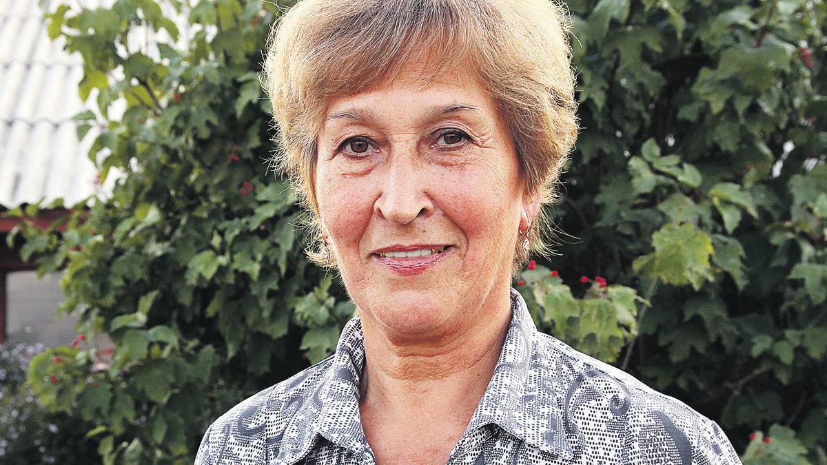 Людмила Рудакова