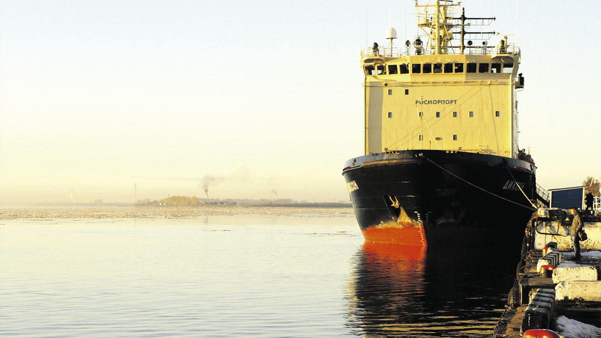 15 лет на страже безопасности мореплавания