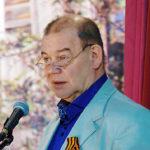 Юрий Богданов, руководитель Мезенского народного духового оркестра