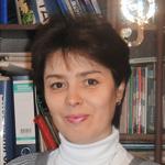 Директор ГБУ АО «Яренский детский дом» Анна Белоголова