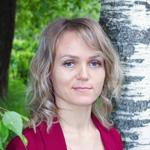 Оксана Аникиева, директор ГБУ СОН АО «Вилегодский КЦСО»
