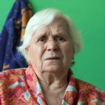 Таисия Павлиновна Чернокова, 83года