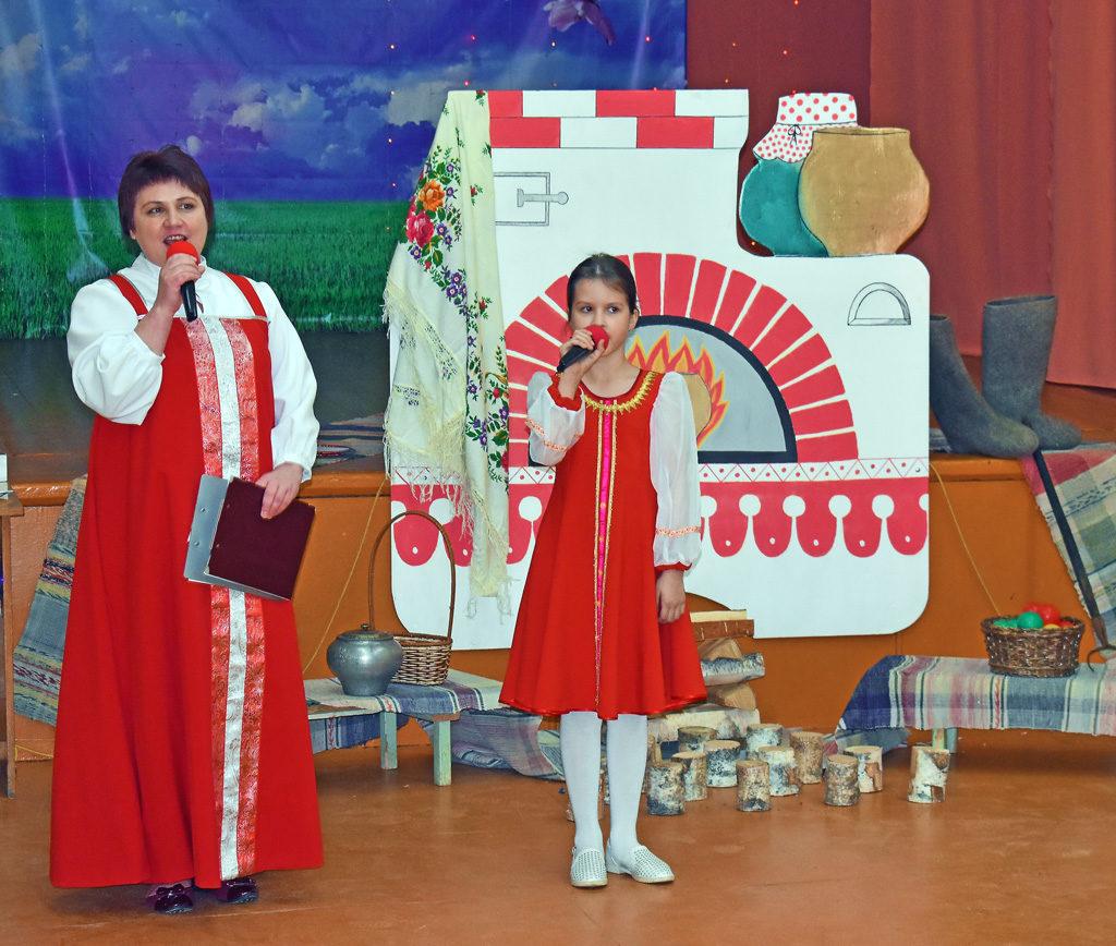Праздник Самовара. Педагог-организатор СветланаВикторовна Дудик