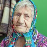 Зоя Николаевна Ильина, 95лет