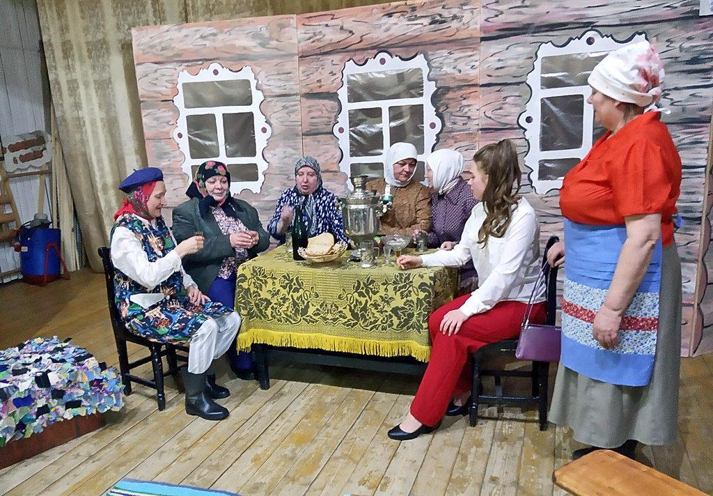 Ильинский театр