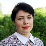 Татьяна Климова, директор районного культурно-досугового центра