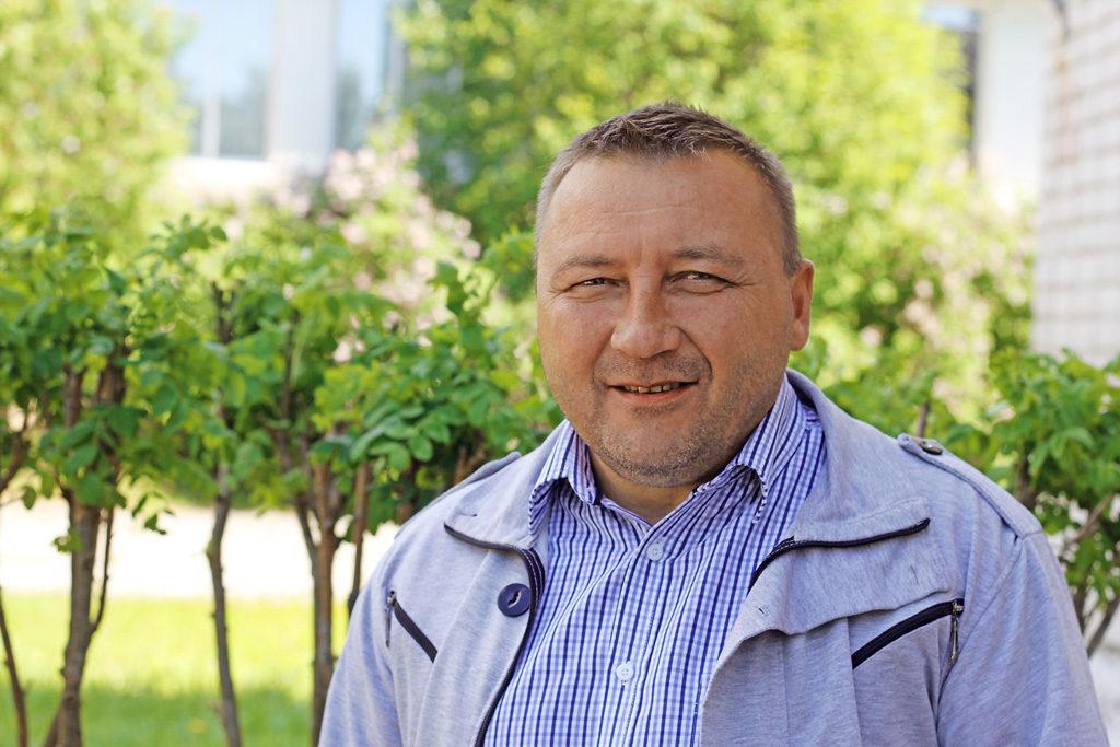 Без спонсорской помощи Игоря Кобелева поселениюбыло бы трудно