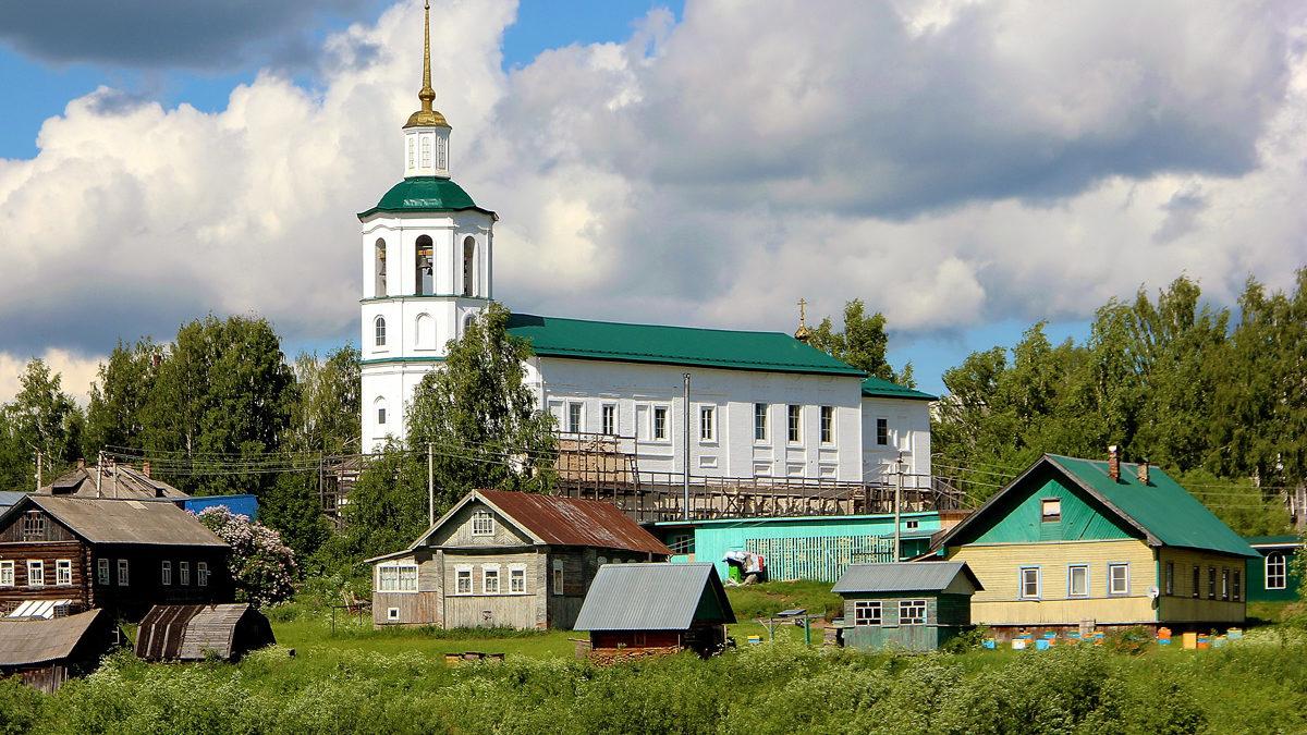 Ильинскому приходу— 640 лет
