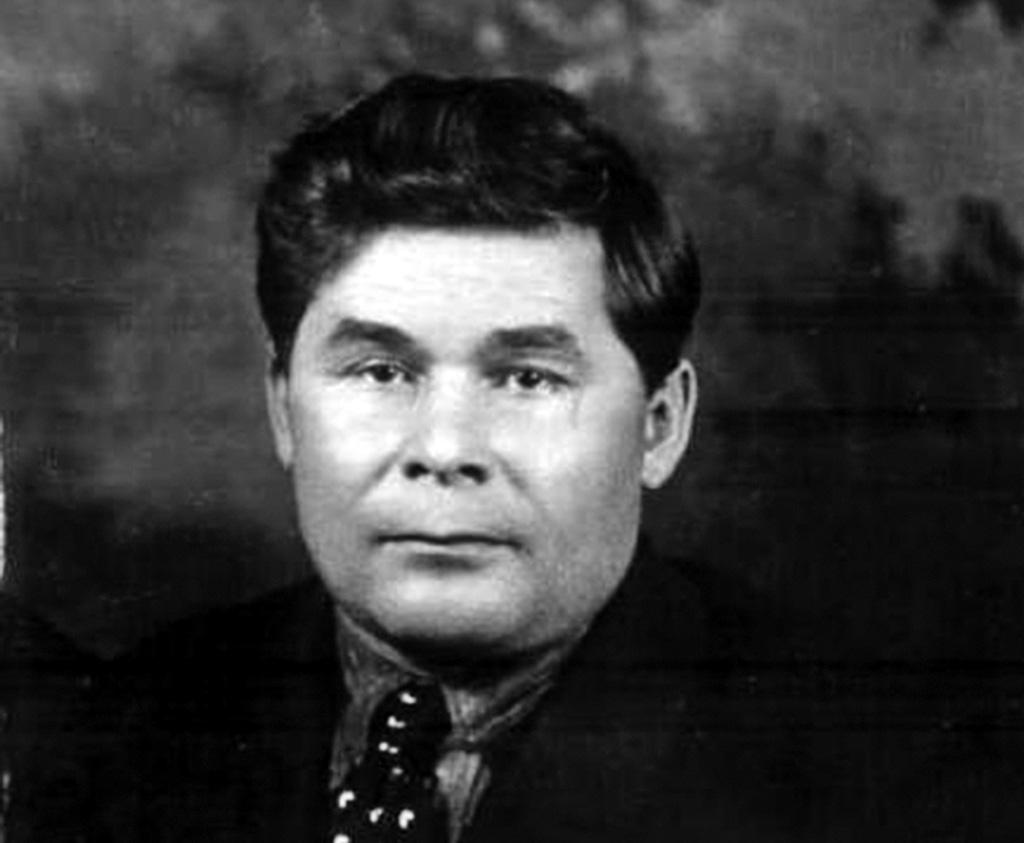 Иван Павлович Выучейский