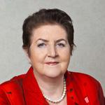 Тамара Пироговская, директор Ильинского детского дома