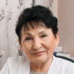 Миральда Васильевна Скубская