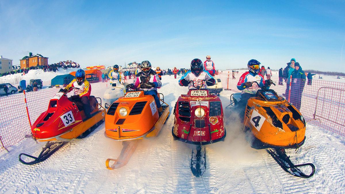 «Буран-Дей»: мороз, праздник иполет