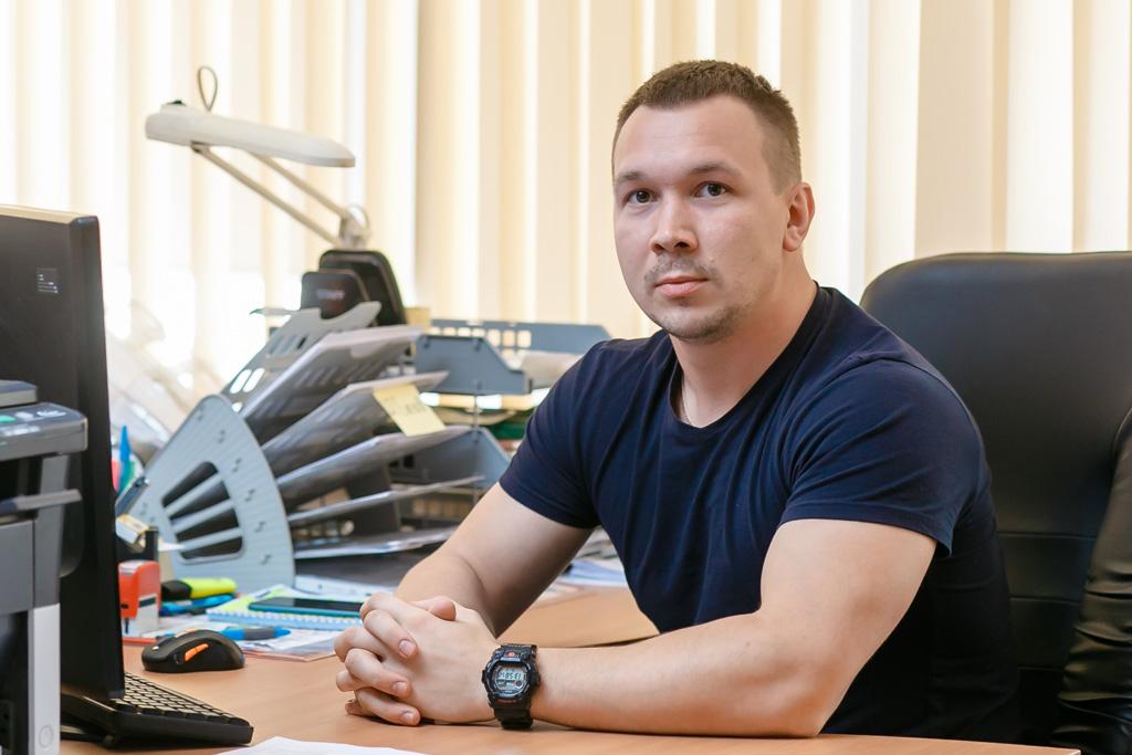 Иван Емельяненко