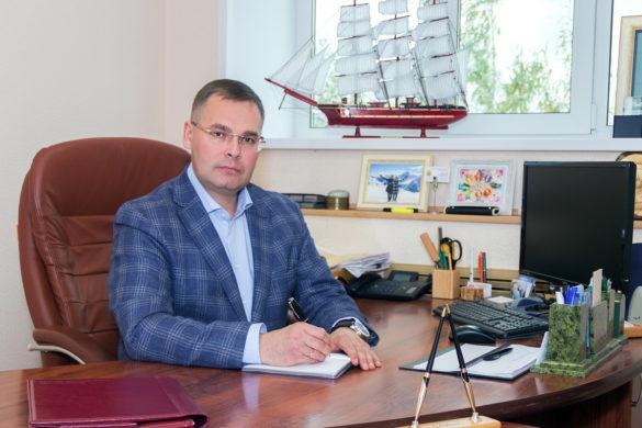 Олег Мишуков