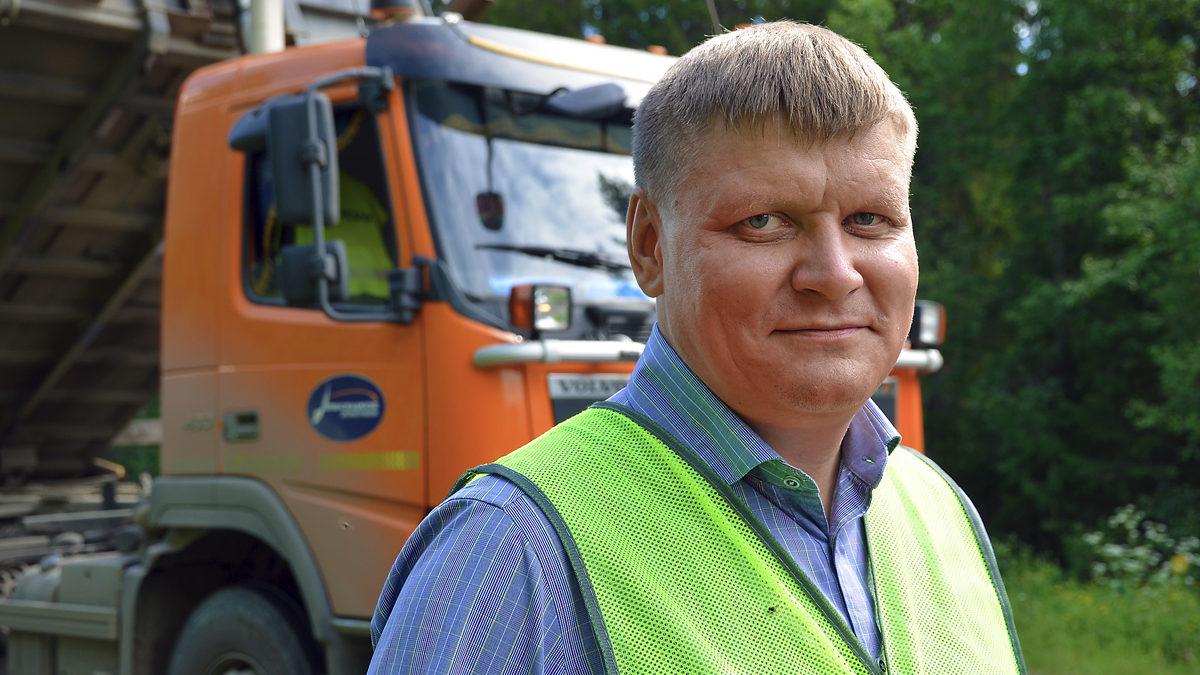 Игорь Пинаев: Нацпроект— это возрождение дорожной отрасли