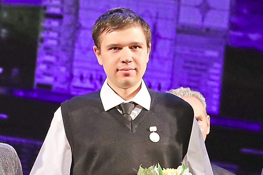 ИванКожевников