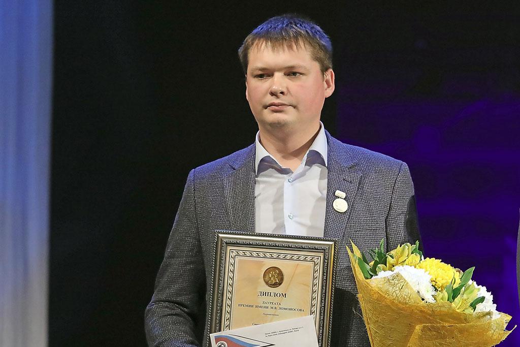 Юрий Саенко