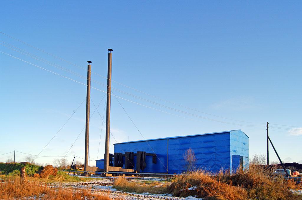 Новая угольная котельная— это результат эффективного муниципально-частного партнерства