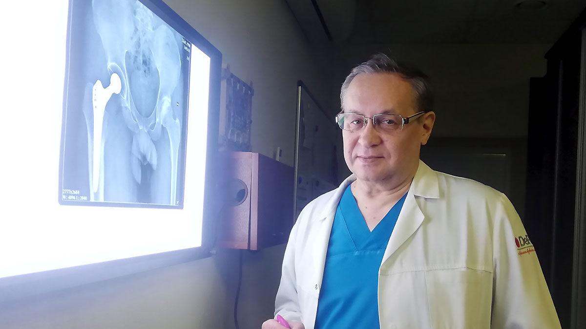 «Уже 32года пациент звонит иблагодарит зажизнь»