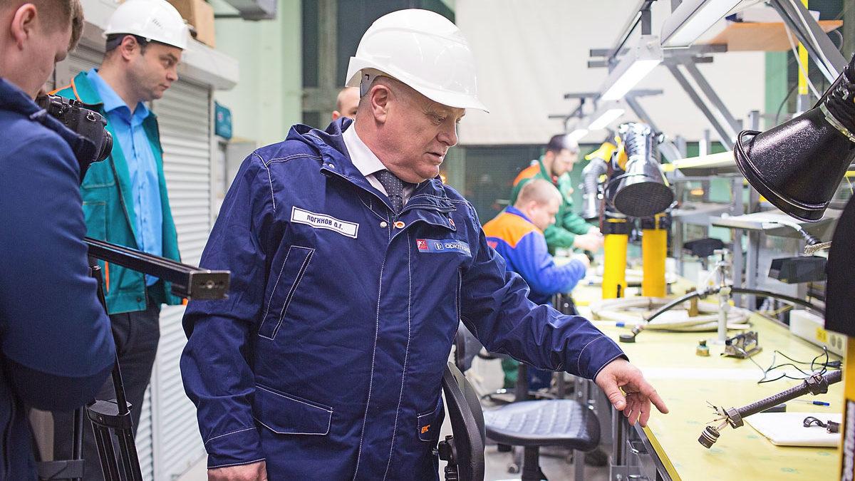 АО «СПО «Арктика»: энергия кораблей