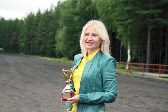 Елена Лобанцова, генеральный директор ООО«УМК»
