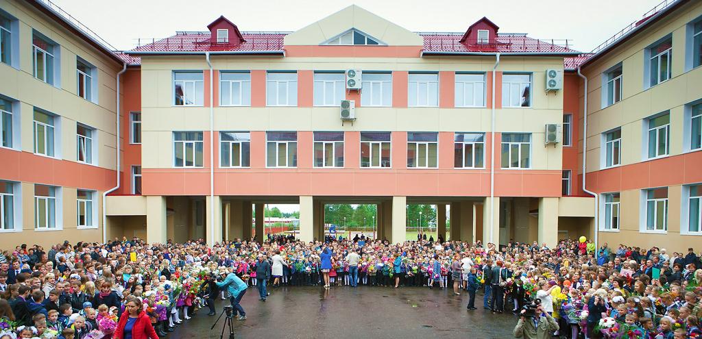 ВУрдомской школе укаждого старшеклассника— свой образовательный план