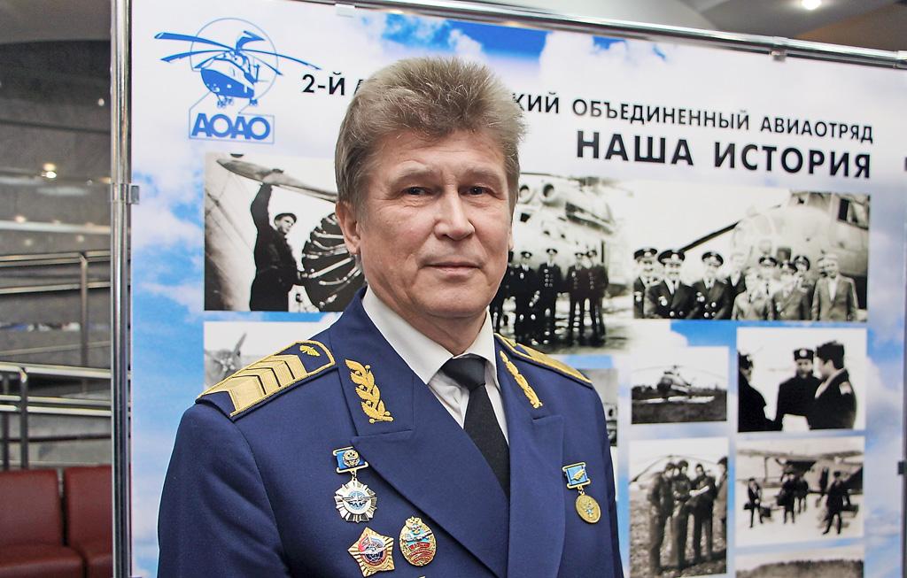 Сергей Кочуров