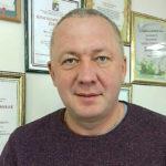Виталий Марковский