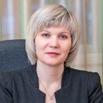 Наталья Сорокина, руководитель Дома детского творчества