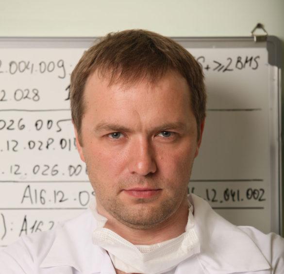 Александр Николаевич Иваненко