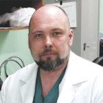 Алексей Усков