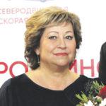 Елена Павлова, главный врач Северодвинской станции скорой медицинской помощи