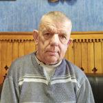 Анатолий Григорьевич Ефимовский, 56лет