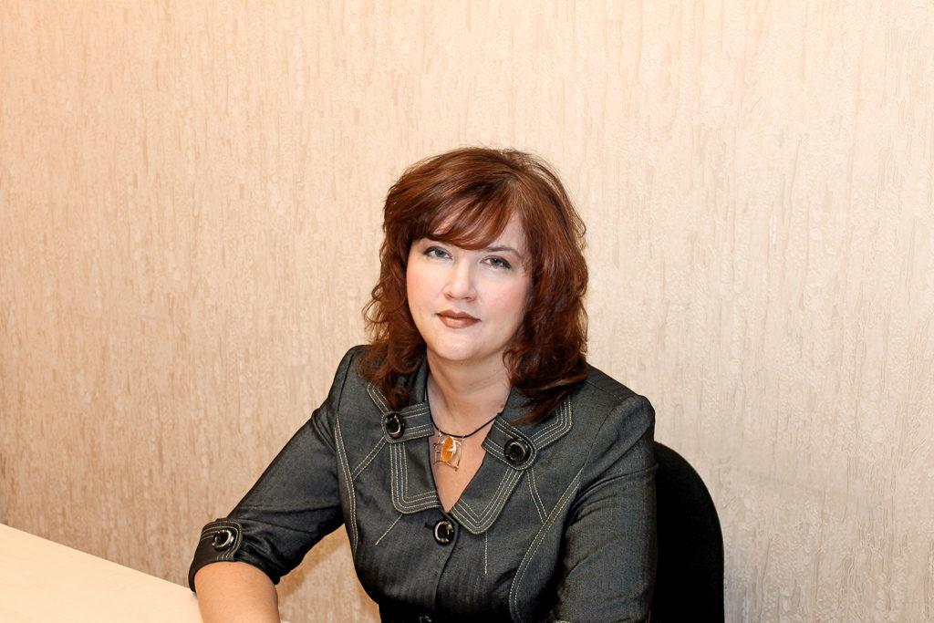 Марина Наумова, директор МБОУ «Корниловская СОШ»