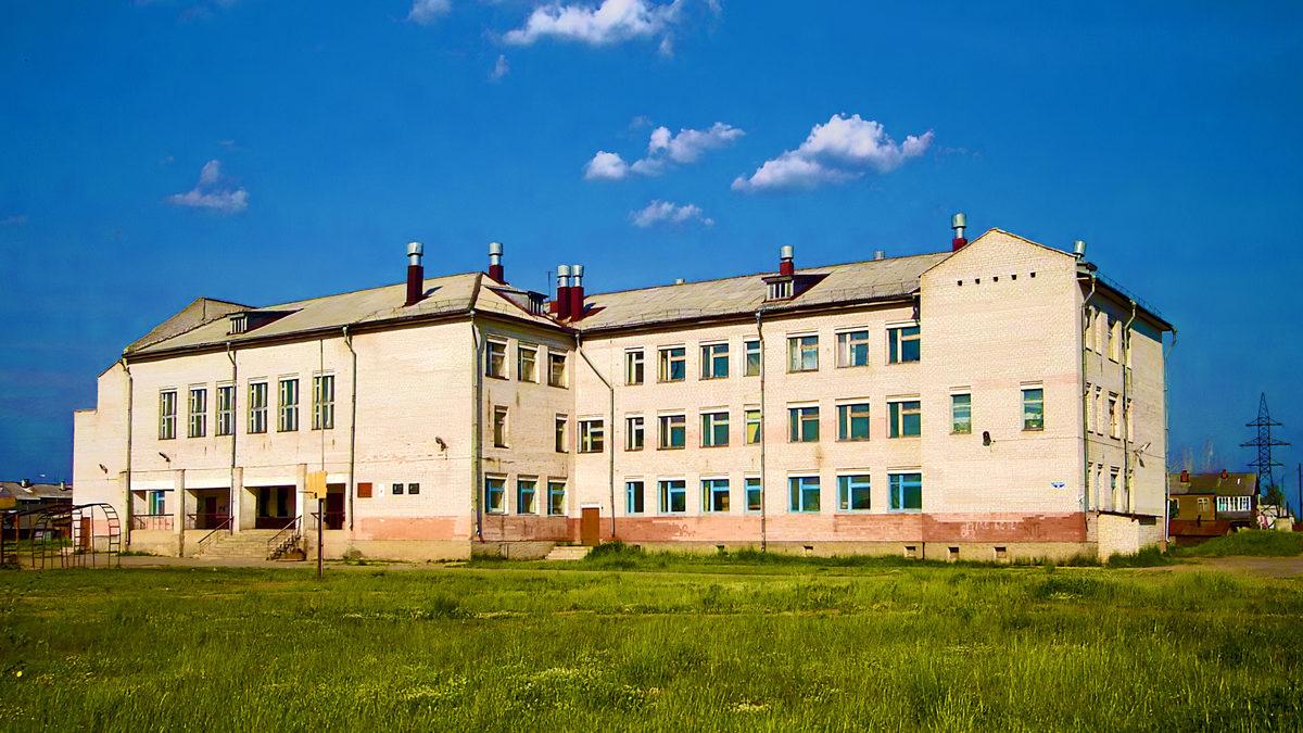 Верхнетоемская школа. Путь длиною в178 лет