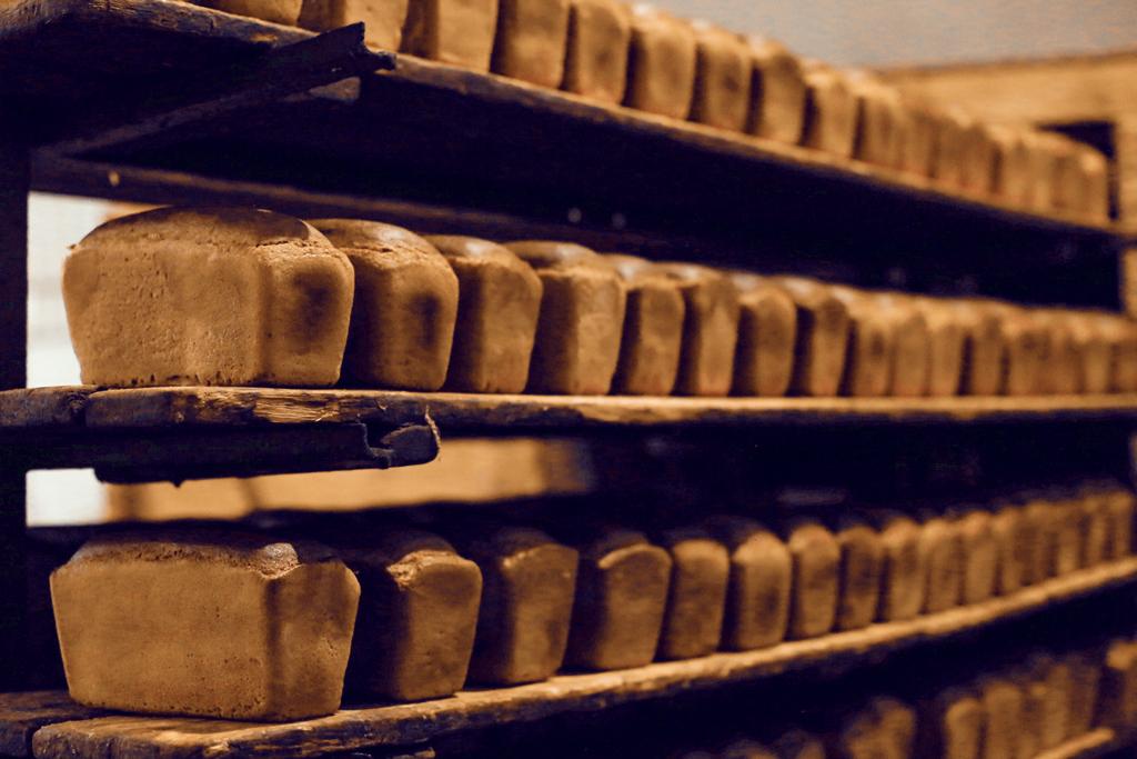 Верхнетоемский «Дарницкий» выиграл конкурс на самый вкусный хлеб