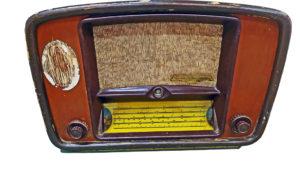 В 1954 году на ВДНХ телятница анастасия Петровна Лагунова из деревни Кондратовской за свой труд была награждена радиоприемником «Балтика»