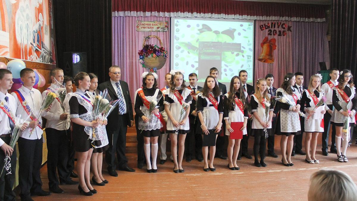 Корниловская средняя: новая реальность сельской школы