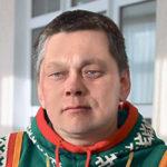 Владислав Выучейский, председатель правления Союза оленеводов НАО