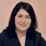 Оксана Данилова, директор НАЭТ