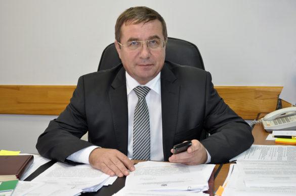 Михаил Опехтин, представитель администрации НАО в Архангельской области