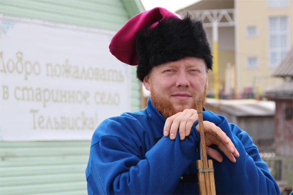 В 2018 году музей-заповедник запустил новый проект «Воскресший Пустозерск». Его цель—на основе современных IT-технологий создать экскурсионный маршрут. Фото Евгении Колесниковой