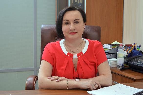 Ирина Тихомирова, генеральный директор Центра развития бизнеса НАО