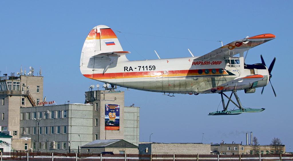 Ан-2 — проверенный временем