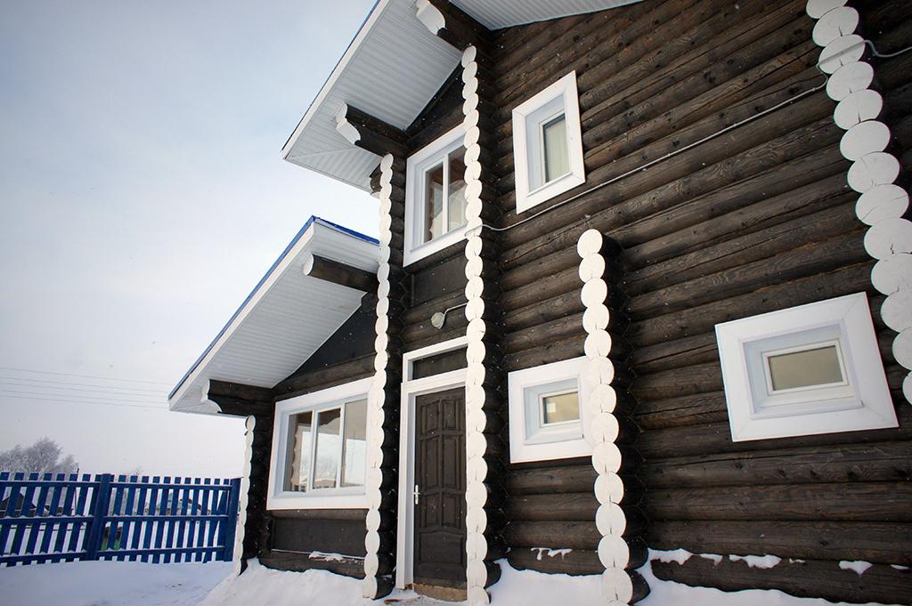 Гостевой дом в Ноколе