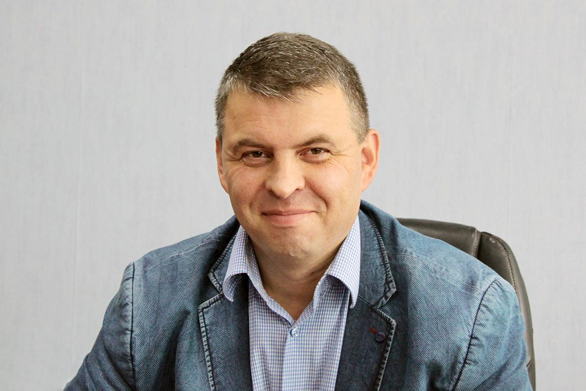 Сергей Кизин, генеральный директор ООО «Пинежьелес»