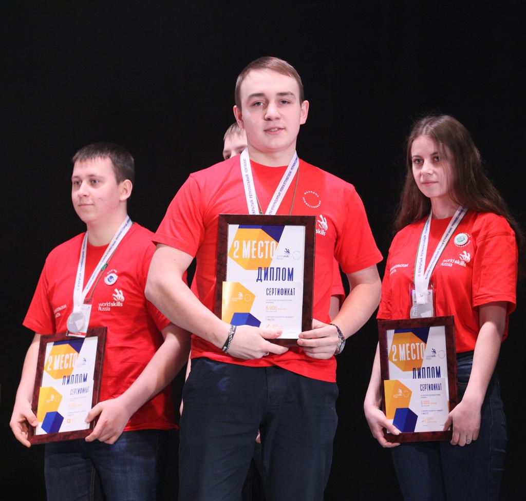 Победители представят наш регион на отборочных соревнованиях национального чемпионата в августе 2018 года в Южно-Сахалинске
